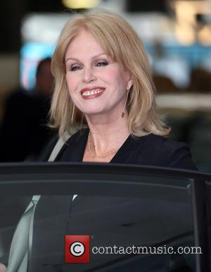 Joanna Lumley Calls For More Nepal Aid