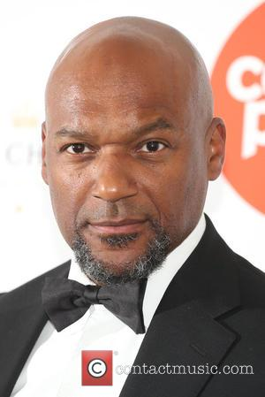 Colin Salmon - The Downton Abbey Ball, in aid of Centrepoint, held at the Savoy - Arrivals - London, United...