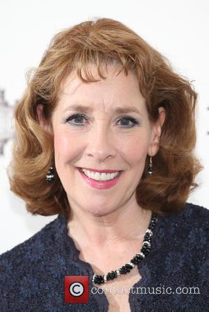 Phyllis Logan - The Downton Abbey Ball, in aid of Centrepoint, held at the Savoy - Arrivals - London, United...
