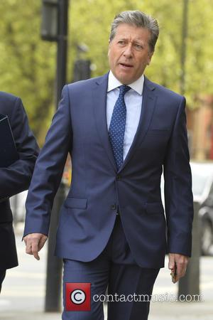 Neil Fox - DJ Neil Fox appears at Westminster Magistrates court denying 9 sexual offenses. - London, United Kingdom -...