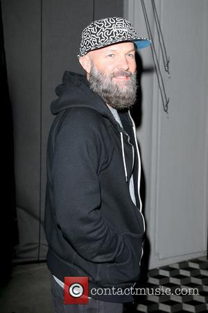 Fred Durst Is A Married Man