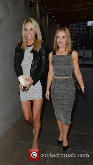 Rhian Marie Sugden and Stephanie Waring