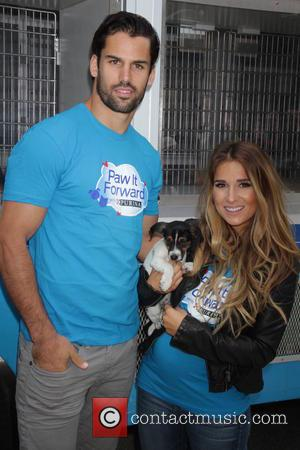 Eric Decker and Jesse James Decker - Pregnant country singer Jessie James Decker and her husband, New York Jets wide...