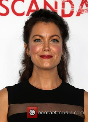 Bellamy Young - 'Scandal' ATAS event at the Directors Guild Of America at Directors Guild Of America - West Hollywood,...