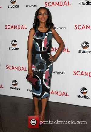 Kerry Washington - 'Scandal' ATAS event at the Directors Guild Of America at Directors Guild Of America - West Hollywood,...
