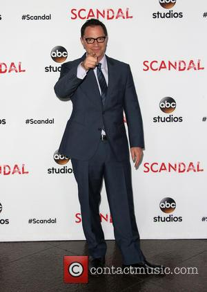 Joshua Malina - 'Scandal' ATAS event at the Directors Guild Of America at Directors Guild Of America - West Hollywood,...