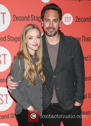 Amanda Seyfried and Thomas Sadoski - Photo call with the cast and creative team for The Way We Get By...