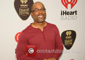 Darius Rucker Marks 49th Birthday By Giving Veteran Free Home