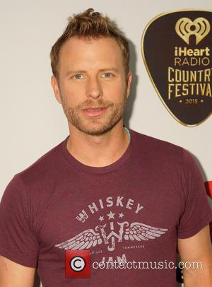 Dierks Bentley - iHeartRadio Country Festival held at the Frank Erwin Center - Arrivals at Frank Erwin Center - Austin,...