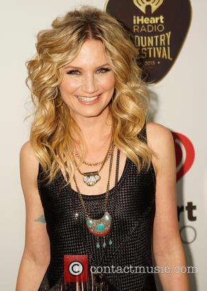 Jennifer Nettles - iHeartRadio Country Festival held at the Frank Erwin Center - Arrivals at Frank Erwin Center - Austin,...