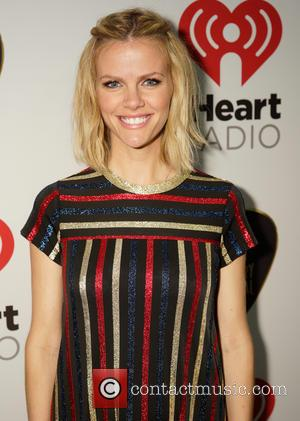 Brooklyn Decker - iHeartRadio Country Festival held at the Frank Erwin Center - Arrivals at Frank Erwin Center - Austin,...
