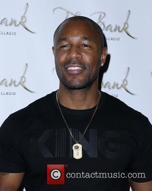 Tank - Jamie Foxx hosts an evening at The Bank Nightclub at The Bank Nightclub - Las Vegas, Nevada, United...