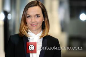 Victoria Pendleton - Victoria Pendleton attends Be Fit London at Business Design Centre - London, United Kingdom - Saturday 2nd...
