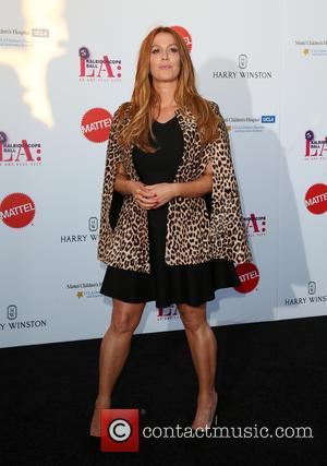 Poppy Montgomery - Mattel Children's Hospital UCLA celebrates its third annual Kaleidoscope Ball - Arrivals at 3Labs - Culver City,...