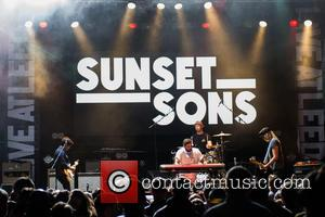 Sunset Sons and Leeds O2 Academy