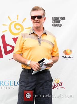 Alan Thicke - The eighth annual George Lopez Celebrity Golf Classic presented by Sabra - Arrivals at Lakeside Golf Club...