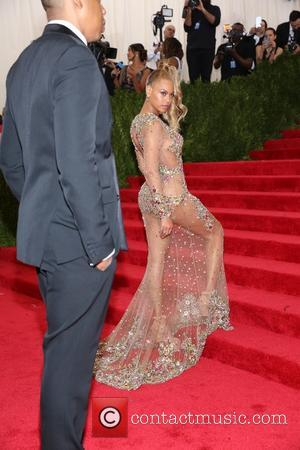 Beyonce's Father Brushes Off Fresh Marriage Split Speculation