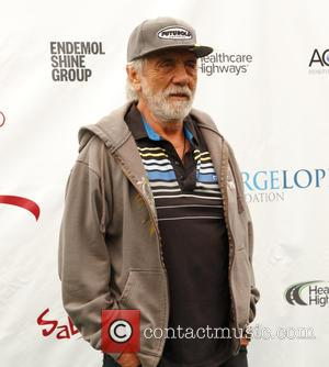 Tommy Chong's Cancer Returns