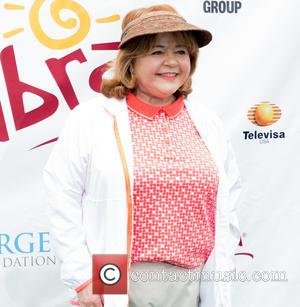 Patrika Darbo - The eighth annual George Lopez Celebrity Golf Classic presented by Sabra - Arrivals at Lakeside Golf Club...