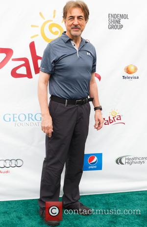 Joe Mantegna - The eighth annual George Lopez Celebrity Golf Classic presented by Sabra - Arrivals at Lakeside Golf Club...