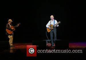 Al Stewart and Dave Nachmanoff