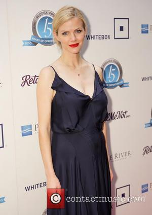 Brooklyn Decker - Andy Roddick Foundation Gala 2015 held at ACL Live in Austin at ACL Live - Austin, Texas,...