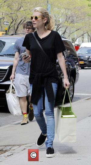 Emma Roberts - Emma Roberts out in Soho after the Met Gala - Manhattan, New York, United States - Tuesday...