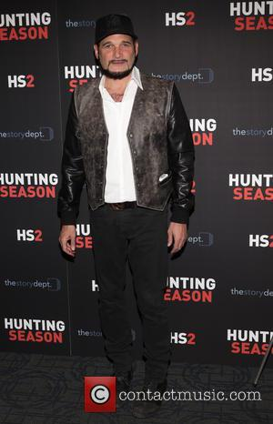 Phillip Bloch - The season two premiere of 'Hunting Season' held at Sunshine Landmark - Arrivals - New York, United...