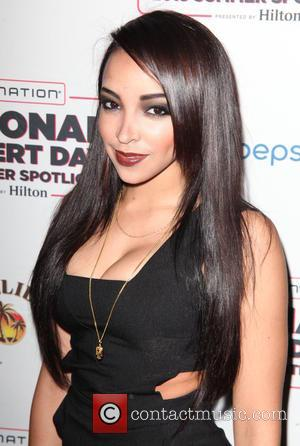 Tinashe - A variety of stars were photographed as they attended the Live Nation National Concert Day 2015 Summer Spotlight...