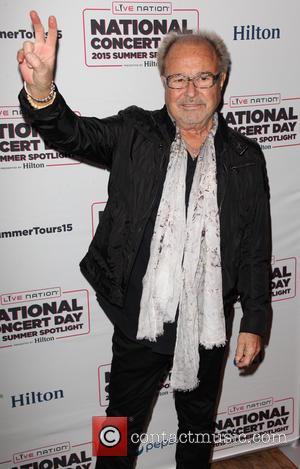 Mick Jones Misses Daughter's Sundance Debut Due To Altitude Sickness