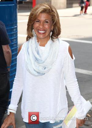 Hoda Kotb - A variety of stars were photographed as they attended the Live Nation National Concert Day 2015 Summer...
