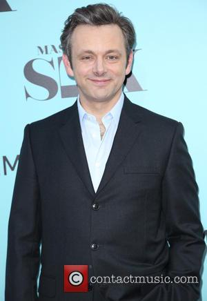 Michael Sheen - A host of stars were snapped as they arrived for a screening of Showtime and Sony Pictures...