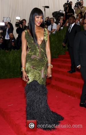 Naomi Campbell - A variety of stars turned out in style for the MET Gala 2015 and the opening of...