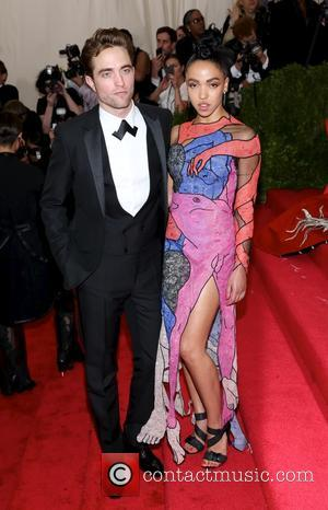 FKA Twigs And Robert Pattinson Wedding Pushed Back