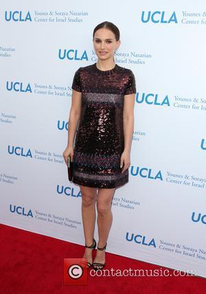 Natalie Portman Won't Show Son Her Star Wars Movies