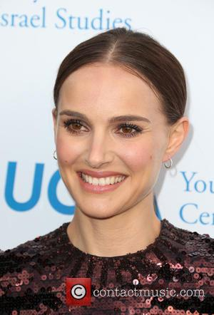 Natalie Portman - A variety of celebrities were photographed as they attended the UCLA Younes & Soraya Nazarian Center for...