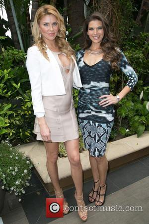 Brandi Glanville Departs Real Housewives - Report
