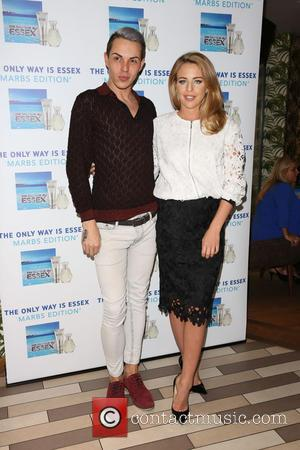 Lydia Bright, Lydia Rose Bright and Bobby Norris