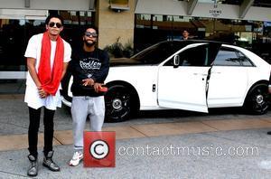 B Howard and Omarion