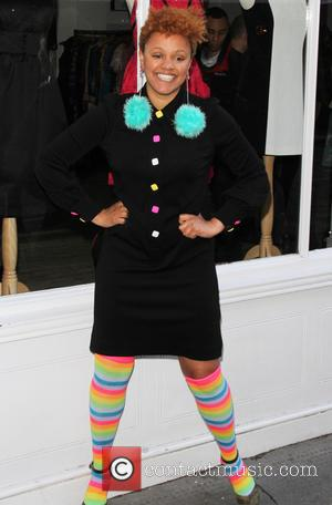 Gemma Cairney - BOB By Dawn O'Porter - Pop up Store Launch Party in Monmouth Street, London at Monmouth Street...