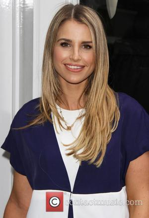 Vogue Williams - BOB By Dawn O'Porter - Pop up Store Launch Party in Monmouth Street, London at Monmouth Street...