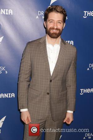 Matthew Morrison - 2015 Drama Desk Award nominees reception held at New World Stages - Arrivals at New World Stages...