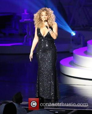 Mariah Carey Conquers Vegas and Billboard 100 in One Week