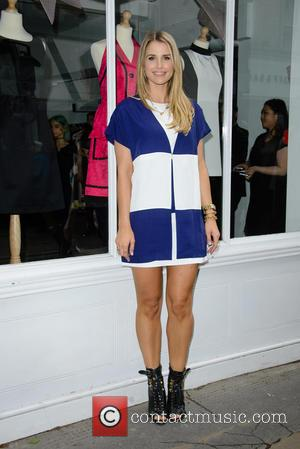 Vogue Williams - BOB By Dawn O'Porter - pop up store launch partyWhere: Monmouth Street, United KingdomWhen: 6th May 2015...