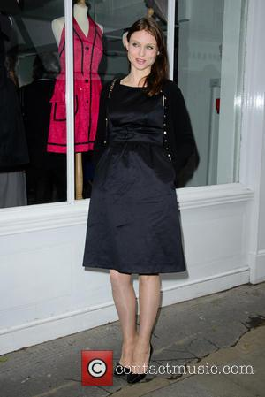 Sophie Ellis-Bextor - BOB By Dawn O'Porter - pop up store launch party