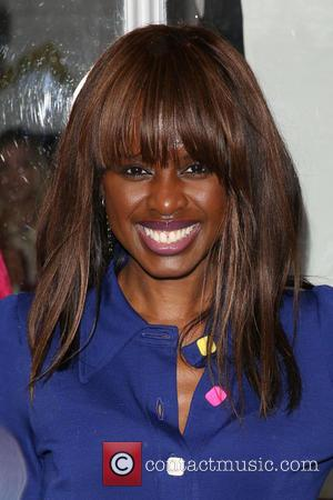 June Sarpong - BOB by Dawn O'Porter Pop Up Boutique VIP Launch Party - Arrivals - London, United Kingdom -...