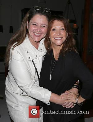 Camryn Manheim and Cheri Oteri - Ray Azoulay, John Carrabino and CAA Celebrates Maria Bello's new book, 'Whatever...Love is Love'...