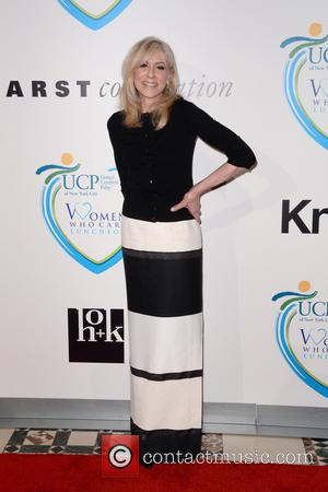 Judith Light - 14th Annual Women Who Care Awards Luncheon - Red Carpet Arrivals - Manhattan, New York, United States...