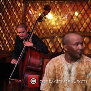 Harlem, Luques Curtis and Joaquin Pozo