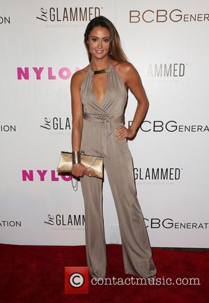 Katie Cleary - A variety of stars were snapped as they attended the NYLON Magazine And BCB Generation Annual May...